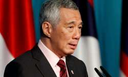 Prime Minister of Singapore Lee Hsien Loong/File