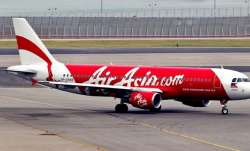 AirAsia India cuts pilots' salary by 40 pc for May, June