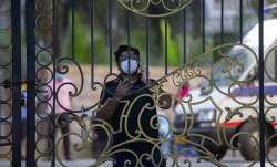 Odisha first state to extend coronavirus lockdown till