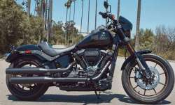 Harley Davidson rolls out ace cruiser Low Rider S in India priced at Rs 14.67 lakh