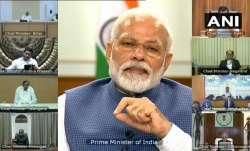 Test, track, isolate and quarantine to combat COVID-19: PM Modi tells CMs