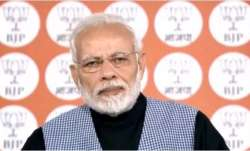 Congress takes dig at Prime Minister Narendra Modi's call for lighting lamps