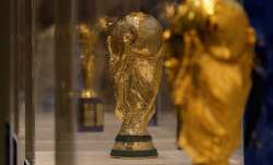 Officials took bribes for Qatar World Cup bid, say US prosecutors