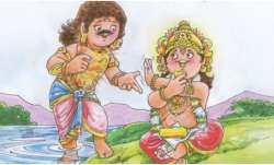 On popular demand, Amul brings back 90s famous ad during Ramayan & Mahabharata telecast on DD