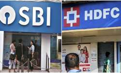 SBI Bank to HDFC: List of PSUs and private banks offering