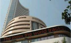 Sensex plunges 1,203 pts; Nifty tanks below 8,300