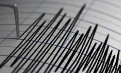 Earthquake of magnitude 6.5 jolts Indonesia
