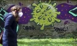 Coronavirus worldwide cases near 5.6 million; death toll at 347,861