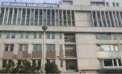 3 major Delhi hospitals declared 'COVID hospitals'