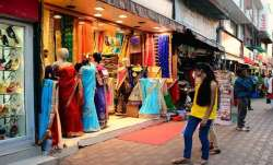 Telangana to open all shops except malls in Hyderabad from Thursday