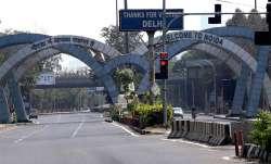 Delhi-Noida border not sealed, have advised proper screening: Yogi Adityanath