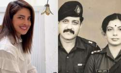 Priyanka Chopra shares parents' throwback pic from army days, pays tribute to fallen heroes on Memor