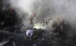 11-member Airbus team reaches Karachi to investigate PIA crash site