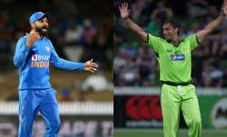 Virat Kohli would have been best of my friends: Shoaib Akhtar on similarities in nature with Indian