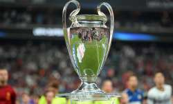 UEFA mulls Champions League final host away from Istanbul
