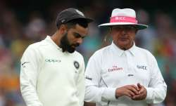 virat kohli, virat kohli india, team india, virat kohli team india, ian gould