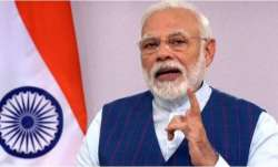 PM Modi to share his vision on 'Getting Growth Back' with India Inc on Tuesday