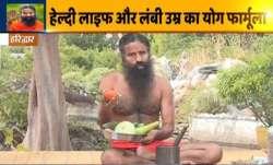 Swami Ramdev teaches how to make Ayurvedic 'kadha' at home to battle COVID-19
