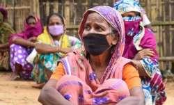 Coronavirus in Tripura