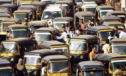 Andhra govt releases Rs 10,000 allowance to each of 2.62 lakh auto, taxi drivers