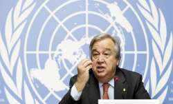 UN chief urges countries to protect people on move during COVID-19