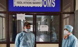 All mild, asymptomatic patients to be discharged within 24 hrs: Delhi govt to hospitals