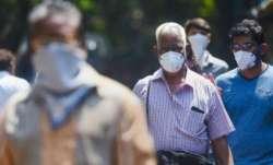 Thane nears 10,000 coronavirus cases