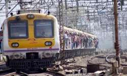 Railways to expand to 350 local trains in Mumbai from