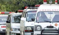 pregnant woman dies in ambulance, greater noida, greater noida pregnant woman, greater noida pregnan
