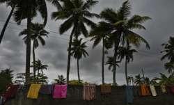 Southwest monsoon to hit Goa on June 6
