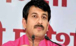 Adesh Kumar Gupta replaces Manoj Tiwari as Delhi BJP President