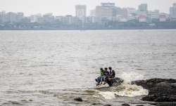 Maharashtra districts likely to be most affected by Cyclone