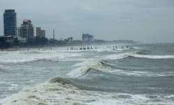 Odisha becomes first state to get 'tsunami ready' tag