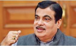 Nitin Gadkari unhappy with NHAI officials over project delays
