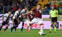 Serie A schedule: Torino and Parma to kick off Italian football's return