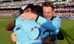 England cricket shares impactful image from 2019 World Cup final to show their stand against racism