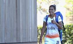 Indian women's hockey team captain Rani Rampal recommended for Khel Ratna
