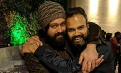Prashanth Neel Birthday: Fans shower wishes on KGF:Chapter 1 director