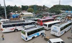 Rajasthan Roadways resumes bus services on 200 routes
