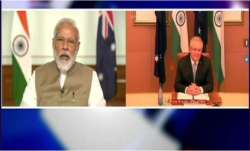 Australia expresses 'strong support' for India's NSG membership bid