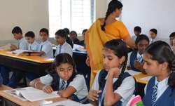 31,661 Assistant teachers to be recruited in UP in one week