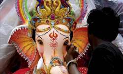 Not enough Ganesh figurines, as no worker wants to come to Mumbai due to COVID-19, says idol makers