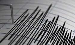 Rohtak earthquake