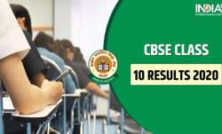 CBSE Class 10 Result 2020 likely to be declared today. Direct Link