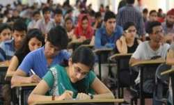 Karnataka SSLC exam: Boy who wrote exam with his toes gets first class