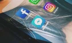 facebook, facebook messenger, whatsapp, facebook to introduce cross platform messaging, facebook app