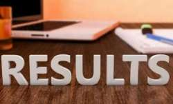 UPSC Civil Services Examination 2019 Result