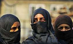 AMU girl receives threat of being forced to wear 'brass hijab' (Representational image)