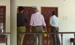 Kerala gold smuggling case: Customs question Kerala CM's