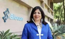 Kiran Mazumdar-Shaw has said Russia is not the world's first country to produce coronavirus vaccine.
